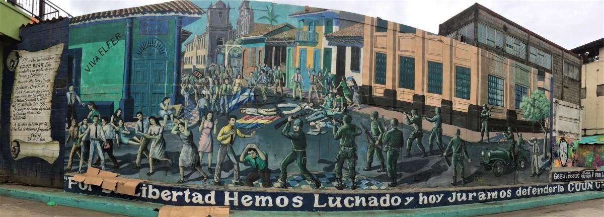 My 5 Favorite Things In Leon Nicaragua 43bluedoors