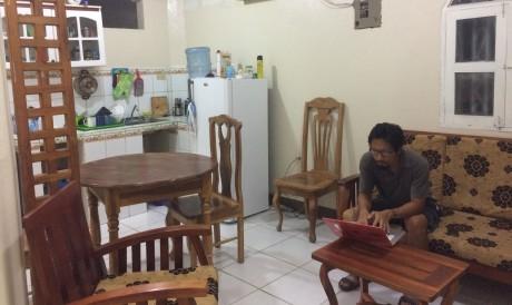 Accommodations in San Juan Del Sur
