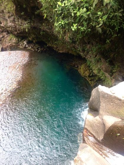 beautiful Panama