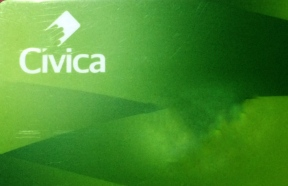 Civica Card for Medellin